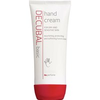 Decubal Hand cream, 100 ml.